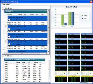 StreamBase SOR 2