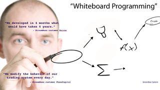 Whiteboard-Programming